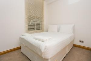 2 Bedroom Apartment in Fulham Sleeps 4, Apartmány  Londýn - big - 16