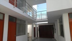 Hostal E&C, Penziony  Huanchaco - big - 1