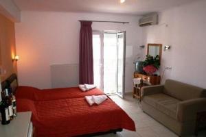 Aria Boutique Hotel Samos Town
