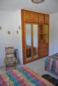 Casitas Rosheli, Apartmány  Los Llanos de Aridane - big - 17