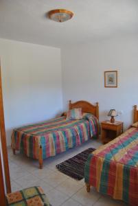 Casitas Rosheli, Apartmány  Los Llanos de Aridane - big - 15
