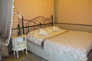 Апартаменты у Приморского Парка, Апартаменты  Ялта - big - 6