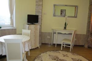 Апартаменты у Приморского Парка, Апартаменты  Ялта - big - 4