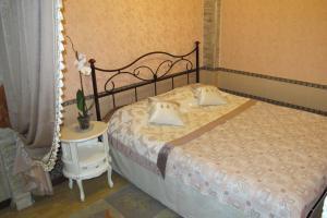 Апартаменты у Приморского Парка, Апартаменты  Ялта - big - 22