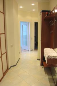 Апартаменты у Приморского Парка, Апартаменты  Ялта - big - 40