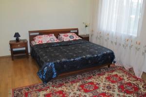 Апартаменты у Приморского Парка, Апартаменты  Ялта - big - 8