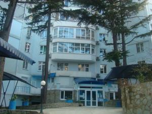Апартаменты у Приморского Парка, Апартаменты  Ялта - big - 1