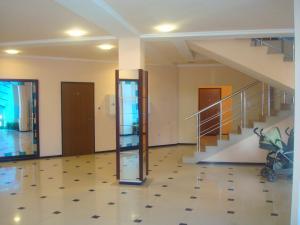 Апартаменты у Приморского Парка, Апартаменты  Ялта - big - 10