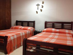 Apartamentos Cartagena, Apartments  Cartagena de Indias - big - 27