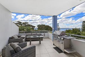 Luxury Waterfront Apartment Riviera No 4 The Entrance New South Wales Australia