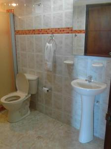 Apartamentos Cartagena, Apartments  Cartagena de Indias - big - 29