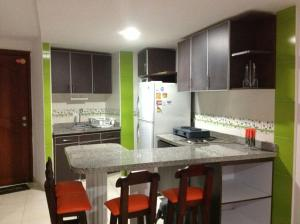 Apartamentos Cartagena, Apartments  Cartagena de Indias - big - 30