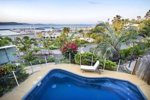 Amazing Marina views for family