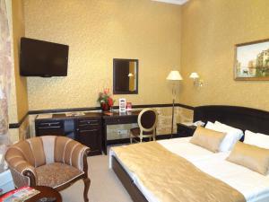 Гостиница Belon-Lux - фото 14