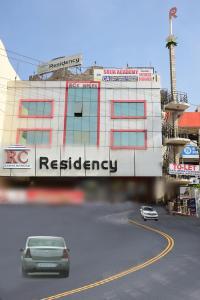 RC Residency