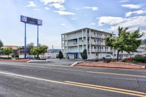 obrázek - Motel 6 Flagstaff East - Lucky Lane