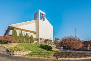 obrázek - Motel 6 Cincinnati Central- Norwood
