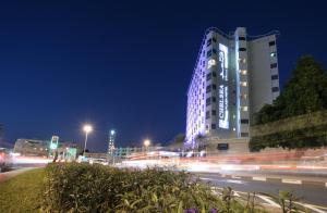 Chelsea Plaza Hotel - Dubai