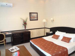 Гостиница Belon-Lux - фото 11