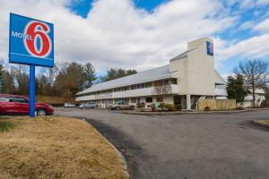 obrázek - Motel 6 Knoxville North