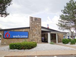 obrázek - Motel 6 Erie