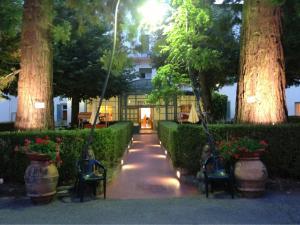 Grand Hotel Vallombrosa