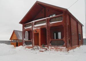 obrázek - Country house v Chebakse