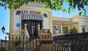 obrázek - Pensión San Miguel