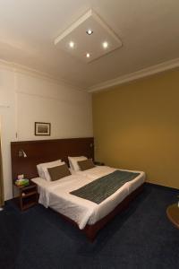 Hotel bel azur hammamet booking