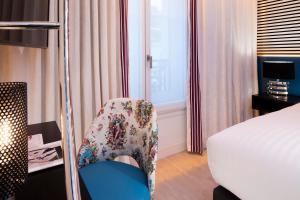 Hôtel Dress Code & Spa, Szállodák  Párizs - big - 21