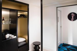 Hôtel Dress Code & Spa, Szállodák  Párizs - big - 25