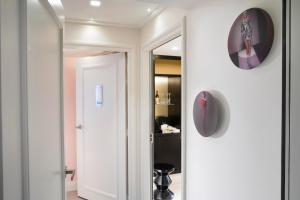 Hôtel Dress Code & Spa, Szállodák  Párizs - big - 52