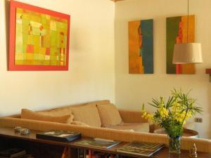 La Mirage Parador, Hotels  Algarrobo - big - 49