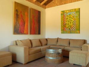 La Mirage Parador, Hotels  Algarrobo - big - 63