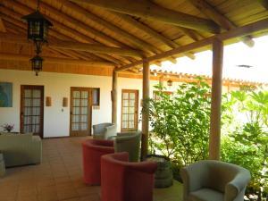 La Mirage Parador, Hotels  Algarrobo - big - 40