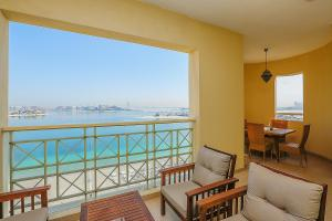 Kennedy Towers - Al Nabat - Dubai
