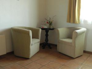 La Mirage Parador, Hotels  Algarrobo - big - 13