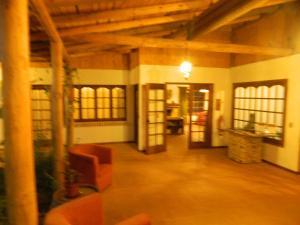 La Mirage Parador, Hotels  Algarrobo - big - 42