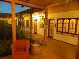 La Mirage Parador, Hotels  Algarrobo - big - 43