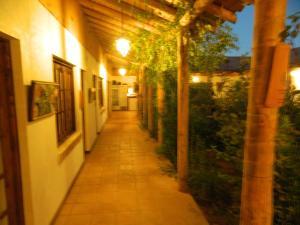 La Mirage Parador, Hotels  Algarrobo - big - 45