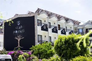 Кемер - Club Herakles Hotel