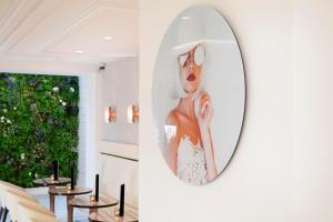 Hôtel Dress Code & Spa, Szállodák  Párizs - big - 80