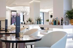 Hôtel Dress Code & Spa, Szállodák  Párizs - big - 83