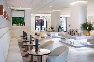Hôtel Dress Code & Spa, Szállodák  Párizs - big - 79