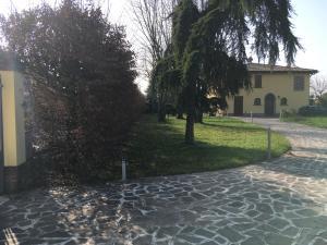 Bonconvento House