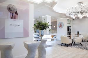 Hôtel Dress Code & Spa, Szállodák  Párizs - big - 64