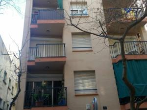 Grao, Apartments  Lloret de Mar - big - 4