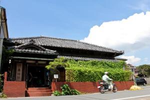 龜時間旅館 (Guest House Kamejikan)