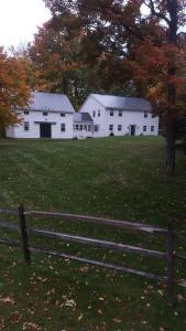 Шафтсбери (Вермонт) - Meadowood Farm