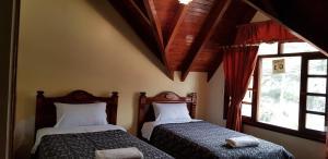 Pakari, Hotel  Ambato - big - 9